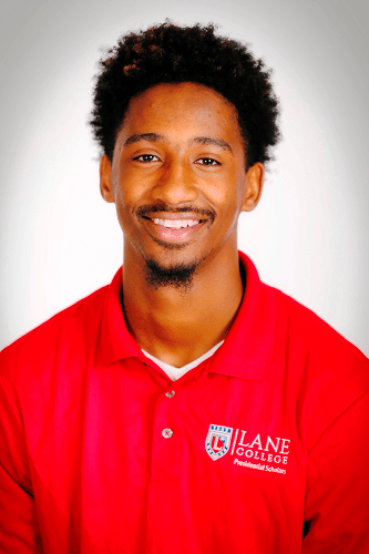 Aspiring Entrepreneur & Lane College Student, Quantavius Wilson, is Today's Hercules Scholar