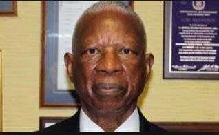 Dr. Luns C. Richardson, President Emeritus of Morris College, Has Passed Away