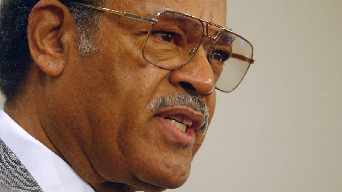 Former Shaw University president Talbert O. Shaw dies