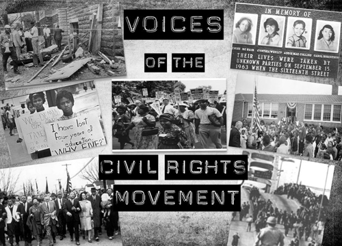 Tougaloo to be featured in Comcast docu-series 'Voices of the Civil Rights Movement'