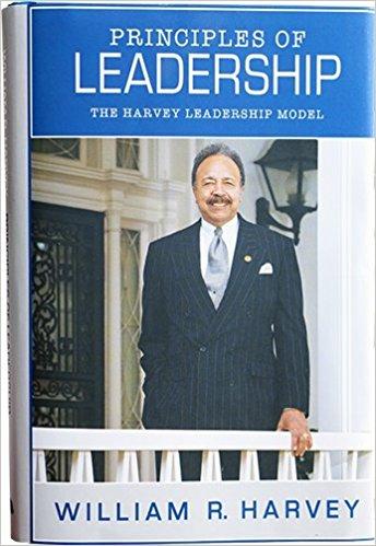 Dr. William R. Harvey Successfully Launches Book at Prestigious Beijing Book Fair
