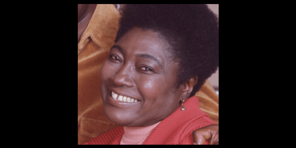 Esther Rolle, actress