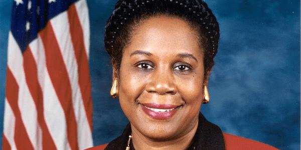 Sheila Jackson Lee, Texas Congresswoman