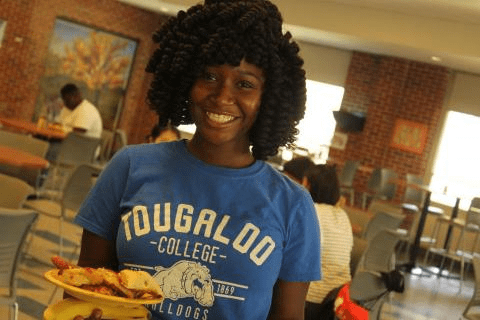 Tougaloo College National Alumni Chapter Donates $5,000 to Support Their Alma Mater