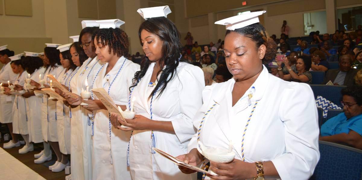 Dillard University's School of Nursing Brings Back Full Academic Offerings