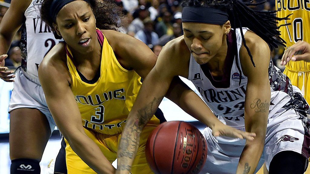 Bowie State women are final Division II HBCU team remaining in NCAA tournaments