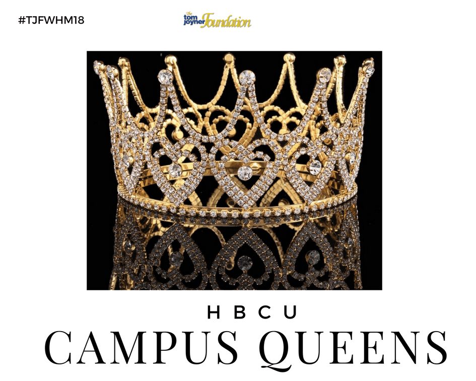 #TJFWHM18: Our HBCU Campus Queens Are Black Girl Magic