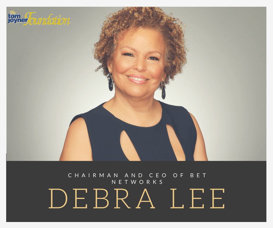 #TJFWHM18 Debra Lee, Chairman and CEO of BET Networks