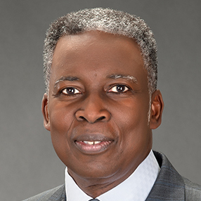Dr. Mickey L. Burnim Appointed Interim President of UMES