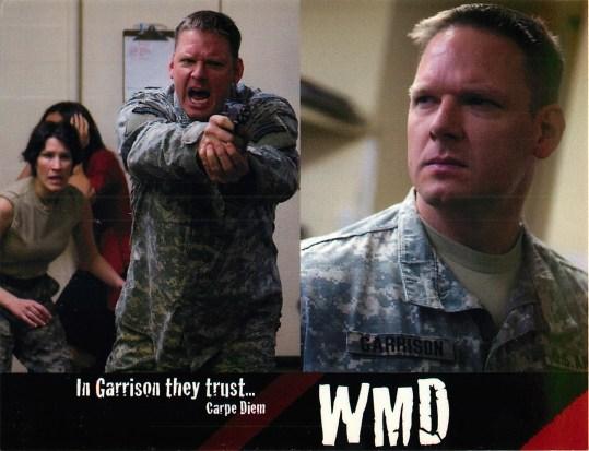 Postcard WMD