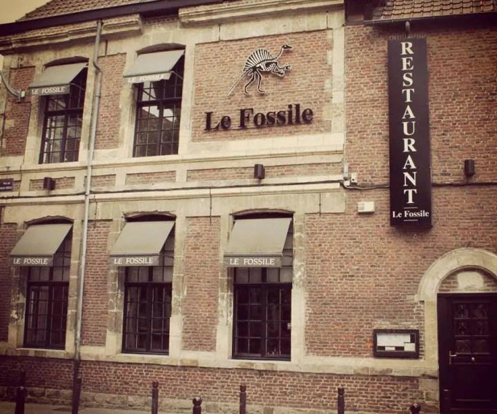 Tom Le Magicien - Restaurant Le Fossile