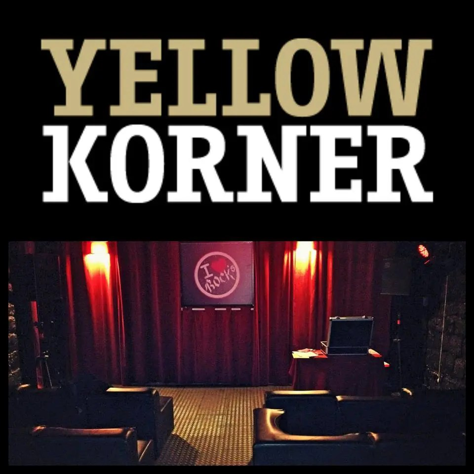 Tom Le Magicien - YellowKorner