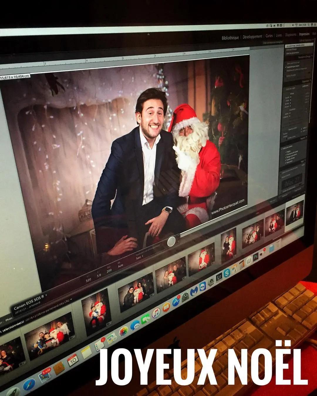 Tom Le Magicien - Joyeux Noel