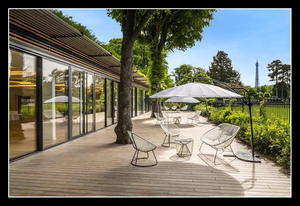Tom Le Magicien - Paris, Pavillon Royal
