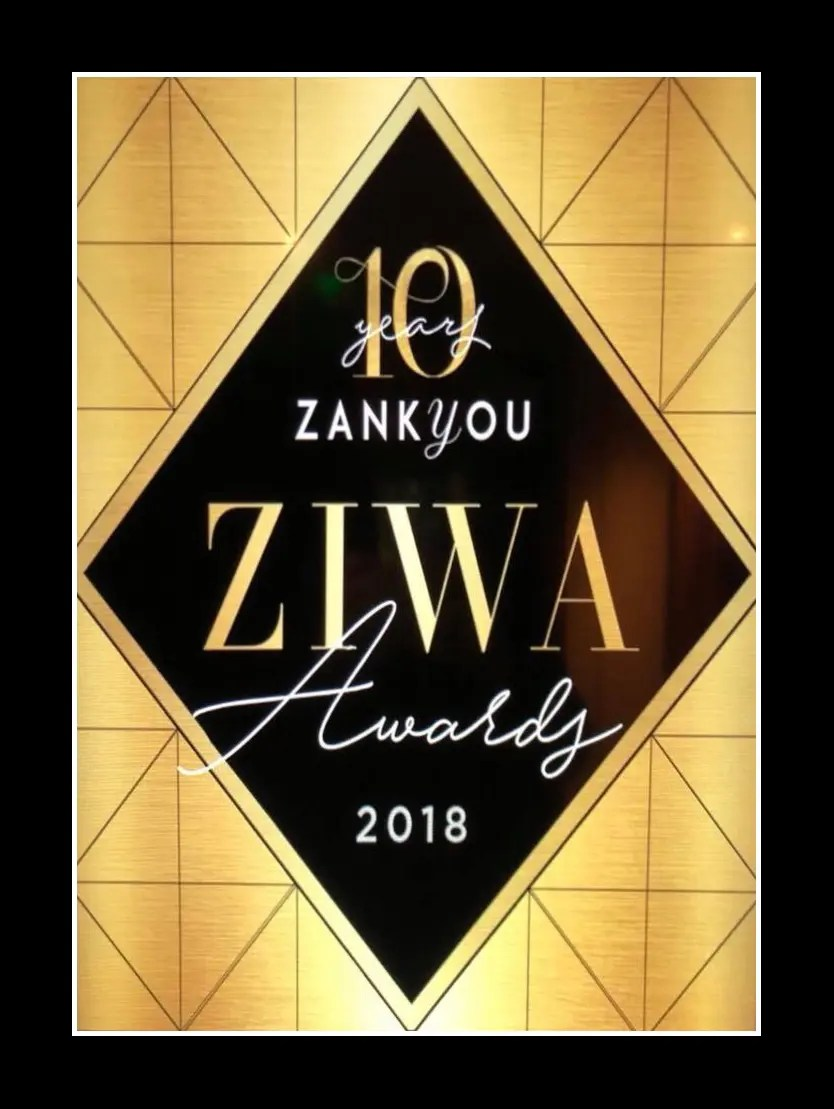 Prix Ziwa - Tom Le Magicien