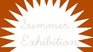 Photo of Summer Exhibition