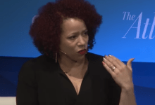 Photo of Nikole Hannah-Jones on How Schools Are Re-Segregating