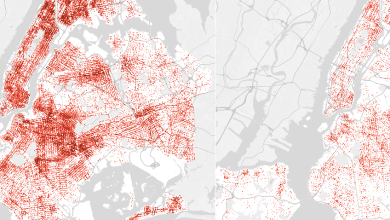 Photo of Racism and the Limits of Data Visualizations