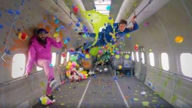 Photo of OK Go Has a Curriculum Based on Their Music Videos!!!