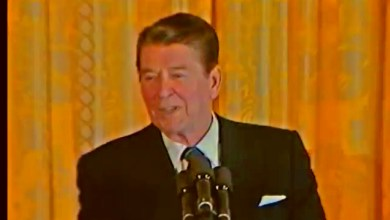 Photo of Watch How President Reagan Introduced A Nation at Risk