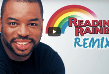 Photo of Reading Rainbow 4 Eva