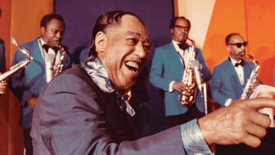 Photo of If You're Teaching Shakespeare, You Might Want to Start with Duke Ellington