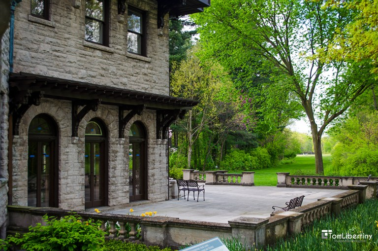 Henry Ford Estate Dearborn, Michigan Photography | Tom Libertiny