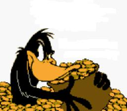 Image result for Daffy Duck Mine Mine Mine
