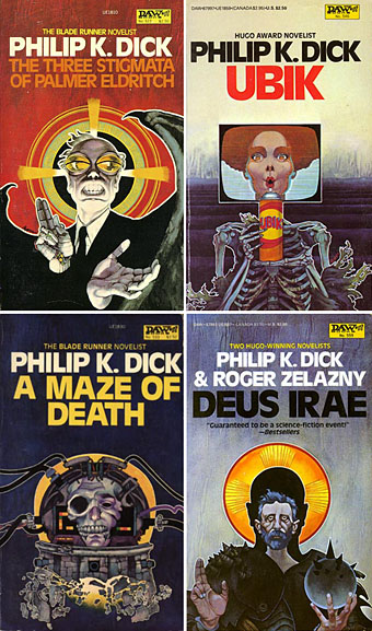 Dick Covers