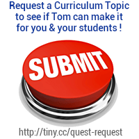 Request a Topic!