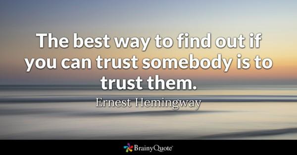 trust ernesthemingway1
