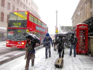 Snow-storm-in-London