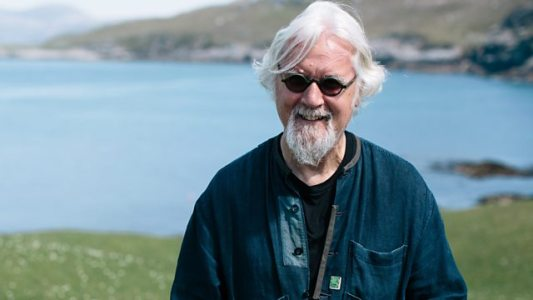 billy connolly made in scotland