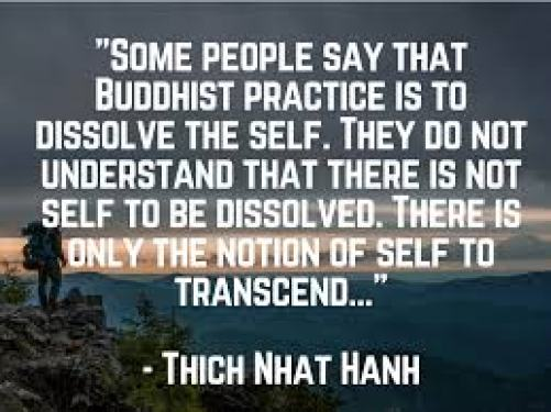 dissolve self