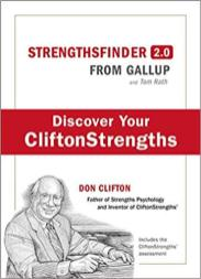 Cliftton strengths
