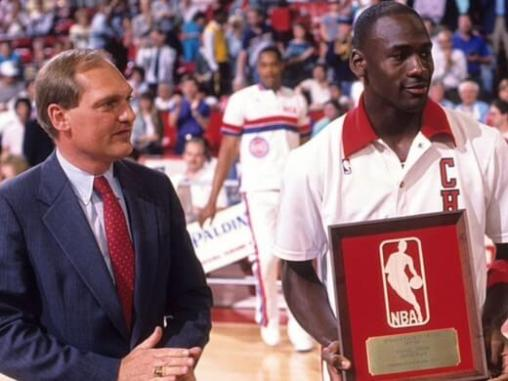 mj defensive player of the year
