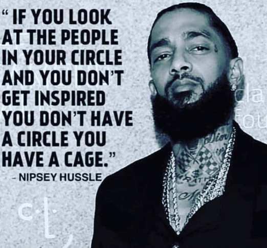 nipsey hustle
