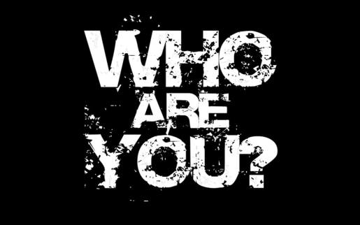 Identity: who are you