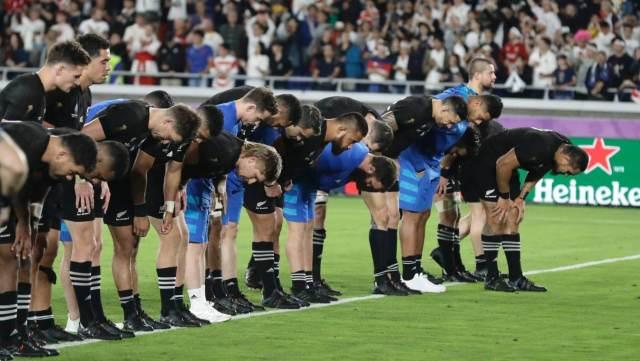 All Black Respect