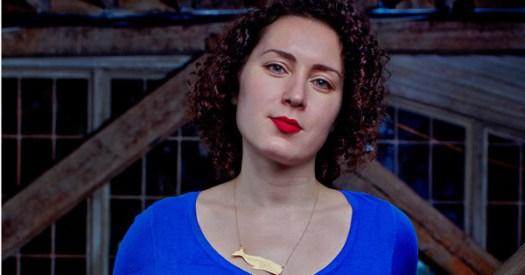 Brainpickings from Maria Popova