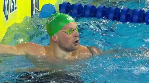Adam Peaty, ISL, What do you do that is different?