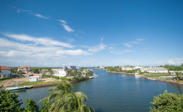 Cayman Islands Property Value
