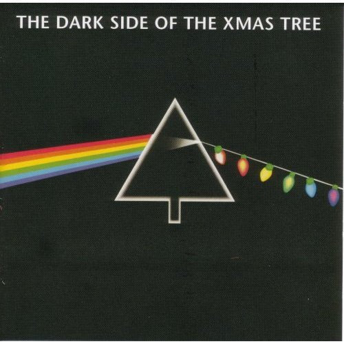 Tom McMahon The Dark Side Of The Christmas Tree