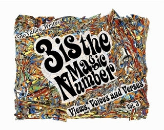 Views, Voices and Verses -Vol3: 3 is the Magic Number Featuring 10 SVW Writers!
