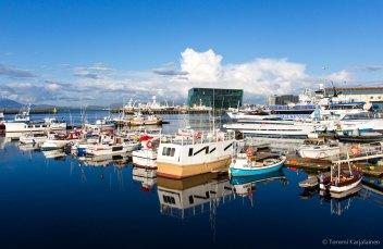 Reykjavík Harbor