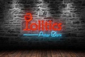 politics after dark