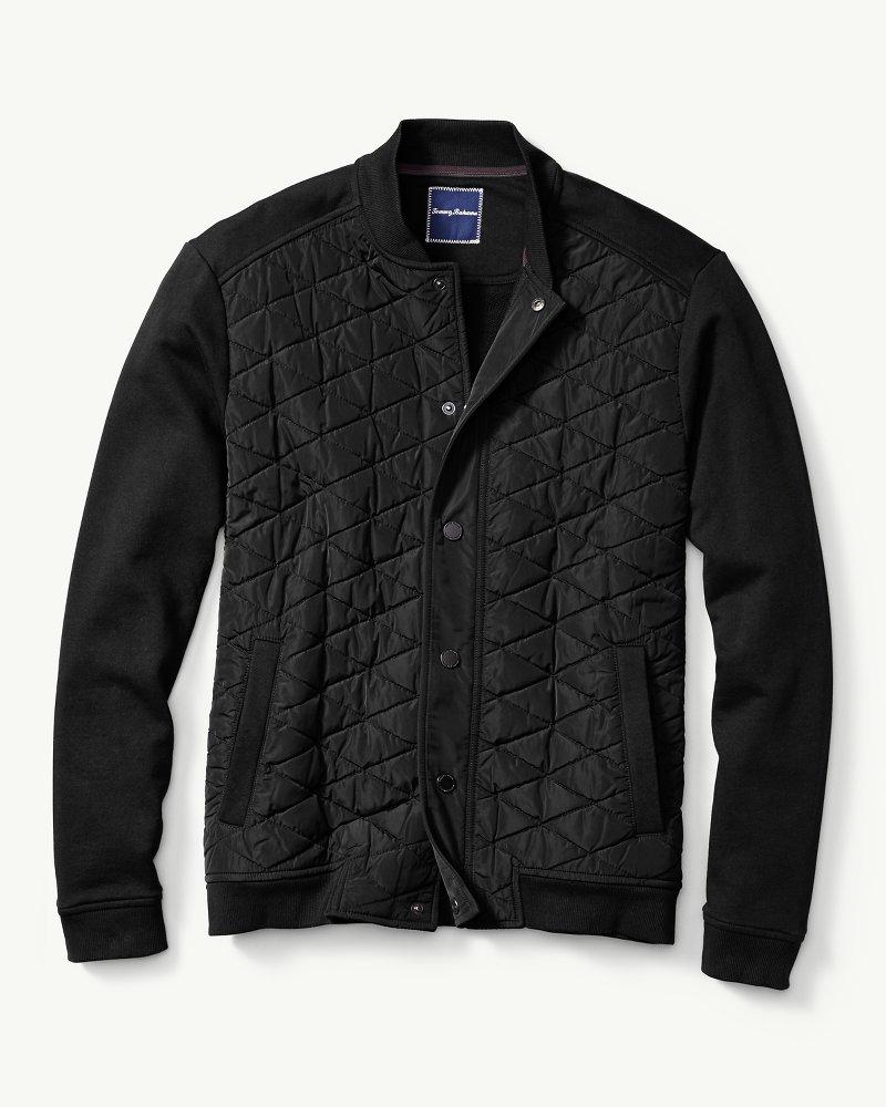 Quilt Chamberlain Jacket