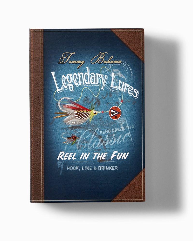 Marlin Book Flask