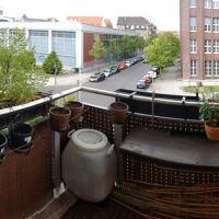 Balkon 2017!