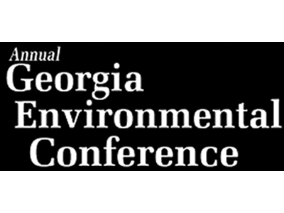 georgia environmental conference baw